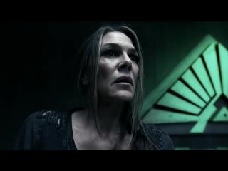 The 100 5x11 Preview Season 5 Episode 11 Promo_Trailer The Dark Year HD