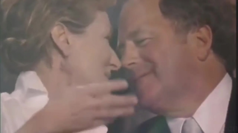 Meryl Streep and Don Gummer 39th anniversary