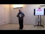 Отзыв Виктор Торопов курс ораторского мастерства Антон Духовский ORATORIS