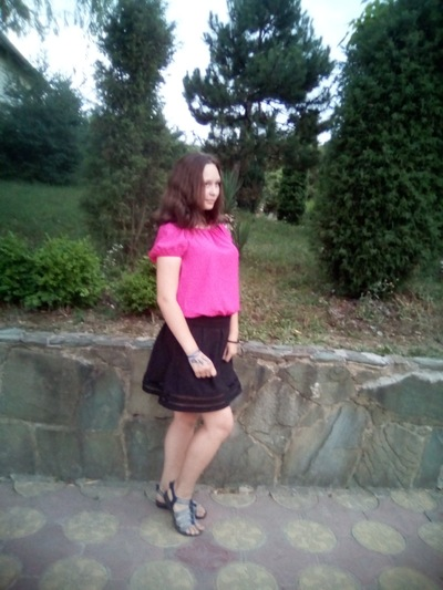 Анастасия Радченко