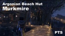 ESO Homestead - Argonian Beach Hut, Murkmire PTS