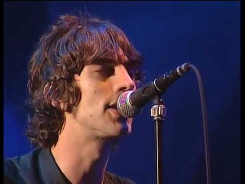 The Verve One Day Live at Wigan Haigh Hall 1998