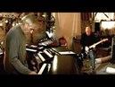 David Gilmour Richard Wright The Barn Jams