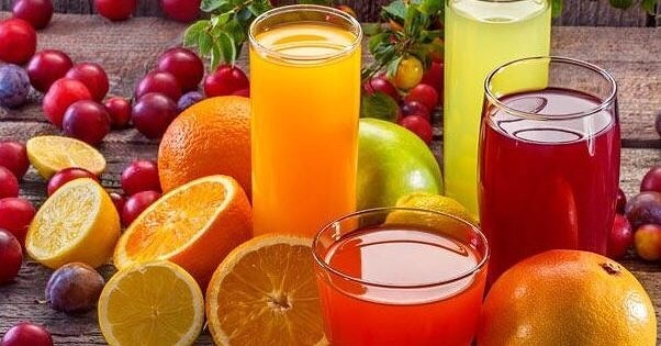 8 напитков, которые обязательно должны входить в рацион питания человека!