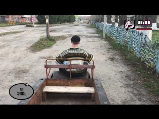 Gta в деревне. семейный сериал. 1 серия. лига неудачников. выпуск 5