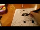 рисунок GIOTTO CAT 2
