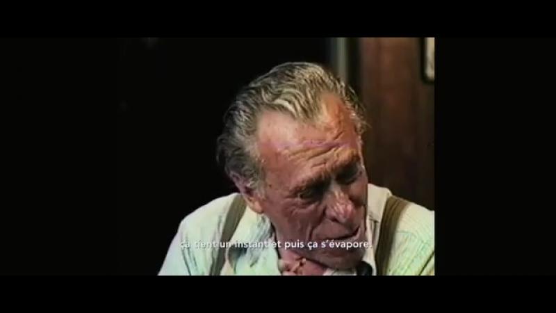 Чарльз Буковски о любви🖤🔥