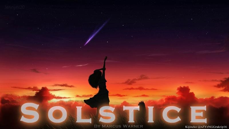 EPIC POP | Solstice by Marcus Warner (ft. Sidonie Bishop)