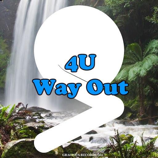 4U альбом Way Out (FRAUWDY Remix)