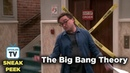 The Big Bang Theory 12x09 Sneak Peek 3 The Citation Negation