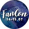 Fan Con II Веерная конвенция