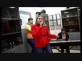 Карина Васильева 8 отряд -