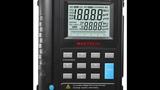 Mastech MS5308 ОБЗОР RLC метра