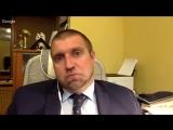 Новые санкции и новая девальвация рубля