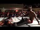 Ricochet vs. Tessa Blanchard - Beyond Wrestling Midas Touch Intergender Mixed NJPW