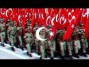Türk Askeri - Komando Marşı - Гимн турецкого военного коммандо