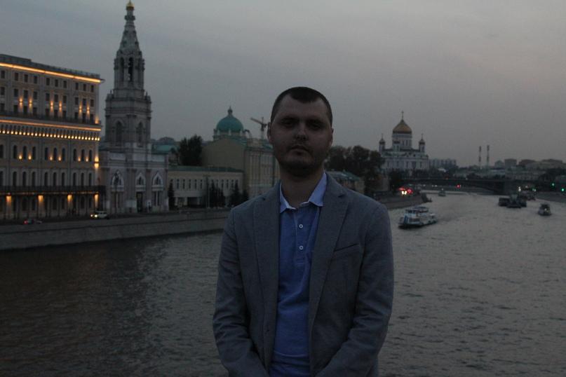 Алексей Михайлов | Москва