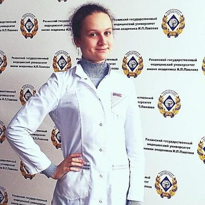 Оксана Чиркунова