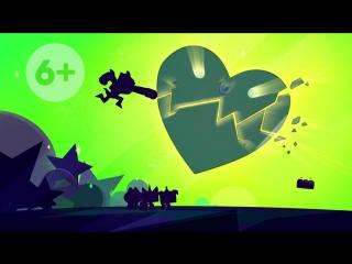 Долгожданная премьера Юникитти на Cartoon Network!