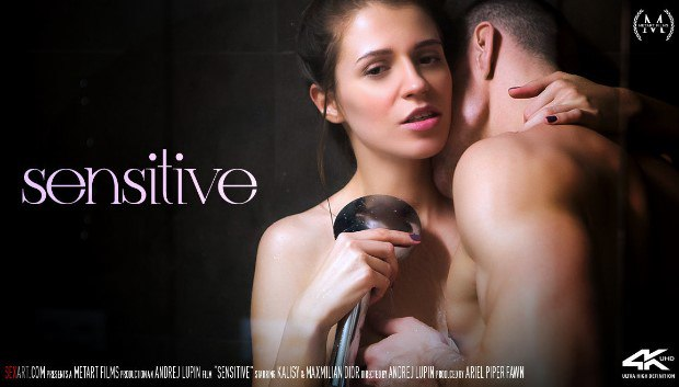 SexArt - Sensitive