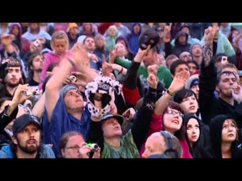 Stone Sour - Hell Consequences (Live At The Download Festival 2010)