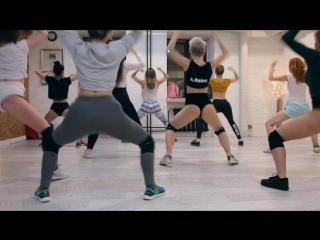 Twerk Choreo   Alesya Rebus   Xdance Studio