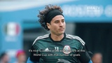 Javier HERNANDEZ (Mexico) - Match 44 Preview - 2018 FIFA World Cup