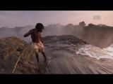 В дебрях Африки. 4 серия. Замбези - Река жизни