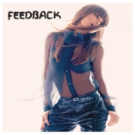 Janet альбом Feedback