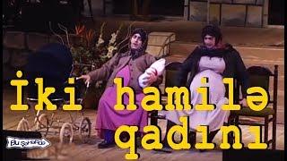 Bu Şəhərdə İki hamilə qadın Qadınlar 1 2001 Bir parça