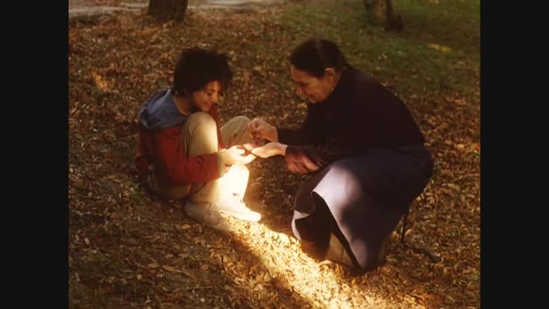 МОНДО (1995) - драма. Тони Гатлиф 720p