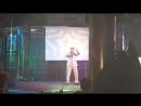 Свободный микрофон 14.04.2018 в Борбаре Стас Михайлов - Золотое сердце