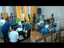выпускной команд Девчуль - ВДВэшников