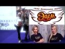 Lll Белгородский фестиваль по Belly Dance Очарование Востока