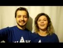 Ваня и Алина - С Днём Рождения, Шанс!