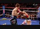 Pacquiao vs Hatton KO Нокаут Пакьяо Хаттон