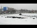 Дал угла по снежку Соу слоу Кен Блок