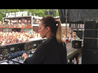 Deborah De Luca @ PALACE - Siofok, Hungary - July 2017