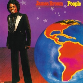 James Brown альбом People