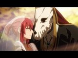 Chise and Elias Loving Moments ( Episode 1 24 ) Mahoutsukai No Yome