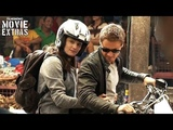 THE BOURNE LEGACY (2012) Behind the Scenes of Action Movie