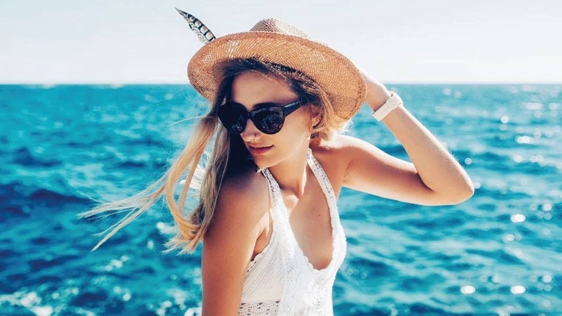 Best Of Tropical Deep House Music 2018 Chill Out Mix 🌱 Ibiza Summer Mix 2018 🌱