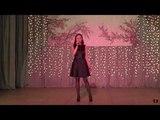 Аня Риттер - A Little Pain (Конкурс караоке) - Haru no matata 2018