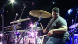 Aaron Spears 07-2015 Shenzhen Drummer Festival-