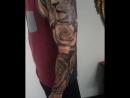 Идеи татуировок (Мастер: andrew saray)