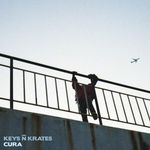 KEYS N KRATES альбом Cura