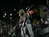 Megadeth - Skin O' My Teeth (Bangin' With MTV 1992)