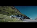 Lexus LX