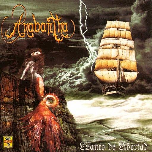 Anabantha альбом Llanto de Libertad