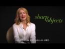 HBO Latinoamérica в Твиттере «Patricia Clarkson interpreta a Adora Crellin»